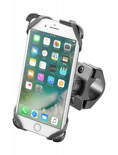 INTERPHONE SMARTPHONE-HALTER MOTO CRADLE FÜR IPHONE 7 PLUS / 6S PLUS / 6 PLUS