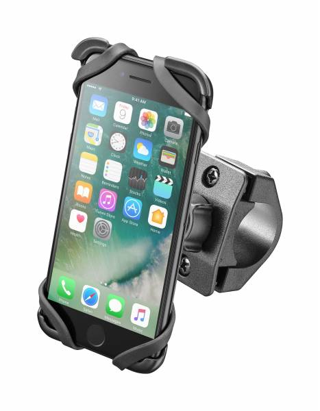 INTERPHONE SMARTPHONE-HALTER MOTO CRADLE FUER IPHONE7
