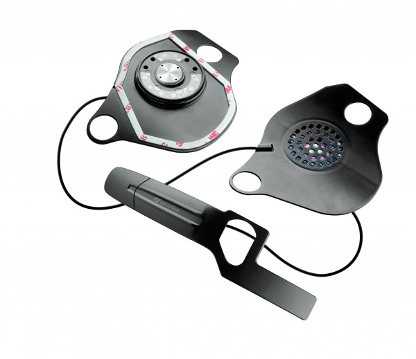 INTERPHONE PRO SOUND - AUDIO-KIT TOUR, SPORT, LINK, URBAN - SCHUBERTH KOMPATIBEL